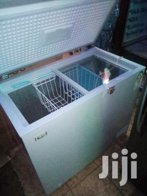 Brand New 220litres Chest Freezer