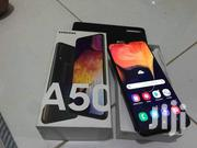 Samsung Galaxy A50 128 GB Black | Mobile Phones for sale in Nairobi, Lavington