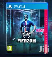 Ps4 Fifa 20 | Video Games for sale in Nandi, Kapsabet