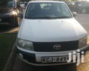 Toyota Probox 2009 White | Cars for sale in Mombasa, Tudor