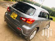 Mitsubishi RVR 2012 Gray | Cars for sale in Nairobi, Woodley/Kenyatta Golf Course
