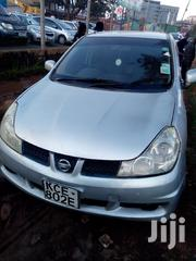 Nissan Wingroad 2009 Silver | Cars for sale in Kiambu, Hospital (Thika)