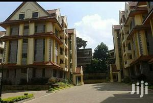 Spacious 2br Fully Furnished Apartments to Let in Kilimani