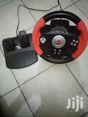 PC Racing Wheel | Video Game Consoles for sale in Nairobi, Nairobi Central