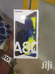 Samsung Galaxy A80 128 GB Black | Mobile Phones for sale in Nairobi, Lavington