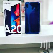 Samsung Galaxy A20 32 GB Black | Mobile Phones for sale in Nairobi, Lavington