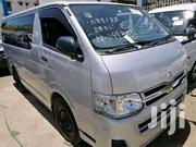 Toyota Hiace 2012 Silver | Buses & Microbuses for sale in Kericho, Kipchebor