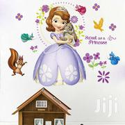 Cartoon Wall Stickers | Home Accessories for sale in Nairobi, Imara Daima