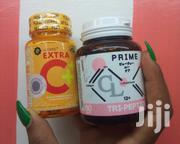 CL Prime + Vitamin C + | Vitamins & Supplements for sale in Nairobi, Nairobi Central
