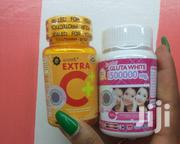 Supreme Gluta White + Vitamin C + | Vitamins & Supplements for sale in Nairobi, Nairobi Central