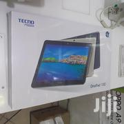 New Tecno DroidPad 10 Pro II 16 GB White | Tablets for sale in Nairobi, Nairobi Central
