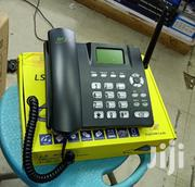SQ Gsm Phone For Office And Home | Home Appliances for sale in Nairobi, Nairobi Central