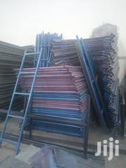 Scaffoldong- Hframe | Building Materials for sale in Nairobi, Umoja II
