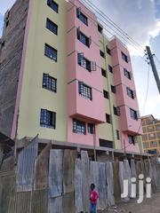 New Flat In Githurai 44   Houses & Apartments For Sale for sale in Nairobi, Kahawa West