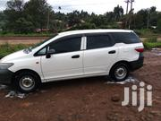 Honda Airwave 2010 1.5 CVT White | Cars for sale in Kiambu, Gitaru