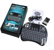 Wireless Mini Keyboard With Tourchpad Mouse. | Musical Instruments for sale in Nairobi, Nairobi Central