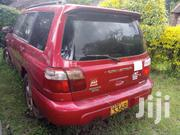Subaru Forester 2002 Red | Cars for sale in Nairobi, Nairobi Central