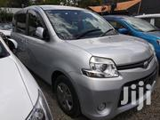Toyota Sienta 2012 Silver | Cars for sale in Nairobi, Woodley/Kenyatta Golf Course
