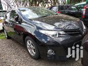 Toyota Auris 2012 Black | Cars for sale in Nairobi, Woodley/Kenyatta Golf Course