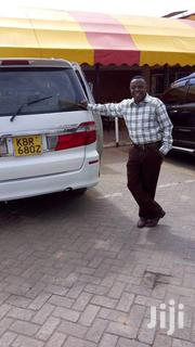 Driver Long Distance | Automotive Services for sale in Nairobi, Embakasi