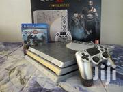 Playstation 4 Pro 1tb God Of War Edition | Video Game Consoles for sale in Kisumu, Central Kisumu