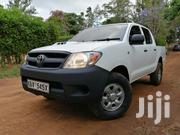 Toyota Hilux 2006 White | Cars for sale in Nairobi, Woodley/Kenyatta Golf Course