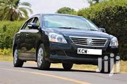 Car Hire For Self Drive | Chauffeur & Airport transfer Services for sale in Nairobi, Ruai
