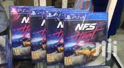 NFS Heat Need For Speed Heat PS4 | Video Games for sale in Nairobi, Nairobi Central