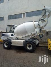 Concrete Car Mixer For Hire | Electrical Equipments for sale in Nairobi, Imara Daima