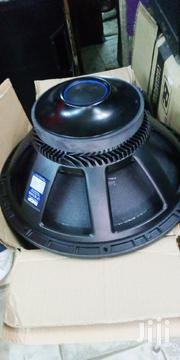 18inches RCF Bass Speakers. | Audio & Music Equipment for sale in Nairobi, Nairobi Central