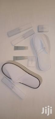 Europe Quality Hotel Bathroom Kit Slippers, Shampoo, Soaps | Home Accessories for sale in Kisumu, Central Kisumu