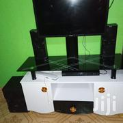 Tv Stand With A Tv Mount. | Furniture for sale in Nairobi, Kahawa