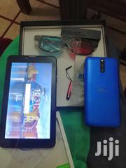 New Atouch A7 16 GB Black | Tablets for sale in Kiambu, Juja
