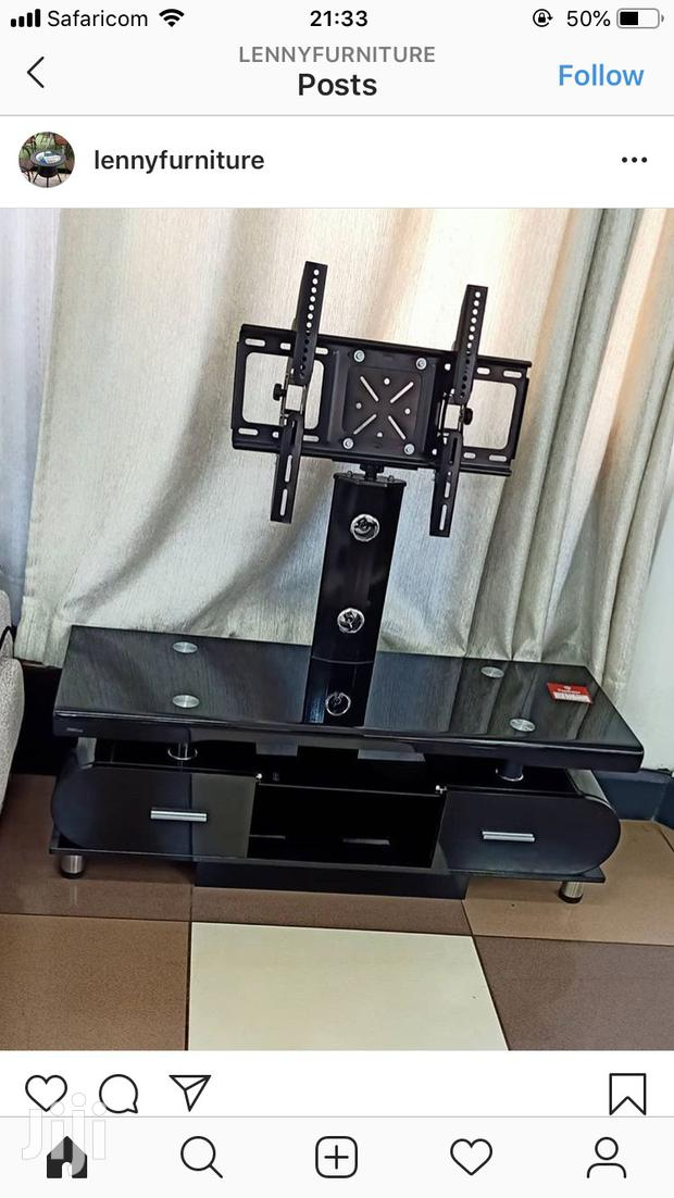 Archive: Large Tv Stand.