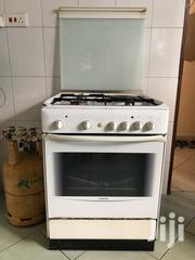 Ariston Cooker + Oven | Industrial Ovens for sale in Mombasa, Tudor