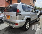 Toyota Land Cruiser Prado 2007 Silver | Cars for sale in Nairobi, Woodley/Kenyatta Golf Course