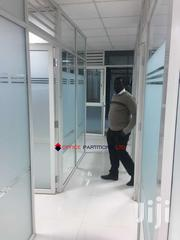 Aluminium Partitioning In Nairobi | Building & Trades Services for sale in Nairobi, Nairobi Central