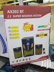 Ampex Super Subwoofer System | Audio & Music Equipment for sale in Nairobi, Nairobi Central