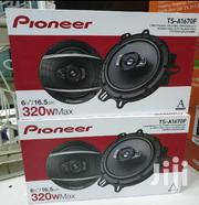 Pioneer 6inch 320w Car Speakers, Free Delivery Within Nairobi Cbd | Vehicle Parts & Accessories for sale in Nairobi, Nairobi Central