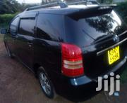 Toyota Wish 2005 Black | Cars for sale in Nairobi, Pangani