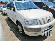 Toyota Succeed 2014 White | Cars for sale in Mombasa, Majengo