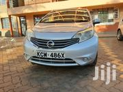 Nissan Note 2012 1.4 Silver | Cars for sale in Kiambu, Township E