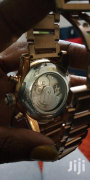 Montblanc Watch.Was A Gift Used For Only One Month.Too Big For Me | Watches for sale in Nairobi, Mugumo-Ini (Langata)