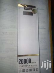 Proda Power Box 20000mah | Accessories for Mobile Phones & Tablets for sale in Homa Bay, Mfangano Island