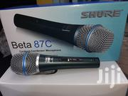 Shure Codes Microphone | Audio & Music Equipment for sale in Nairobi, Nairobi Central
