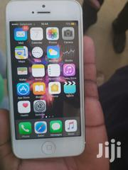Apple iPhone 5 16 GB Silver | Mobile Phones for sale in Mombasa, Tudor