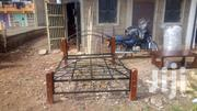 Blue Gum Stand Bed. | Furniture for sale in Nairobi, Kahawa West