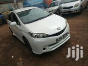 Toyota Wish 2010 White | Cars for sale in Kiambu, Ruiru