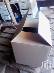 Packaging Cartons/Boxes   Manufacturing Materials & Tools for sale in Nairobi, Ngara