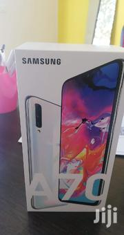 Samsung Galaxy A70 128 GB Black | Mobile Phones for sale in Nairobi, Eastleigh North